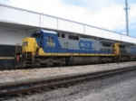 CSX #7598